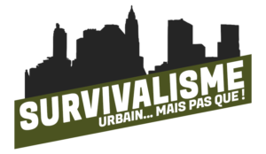 Survivalisme Urbain