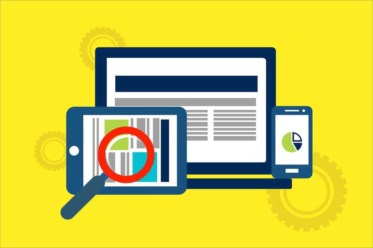 numériser vos documents