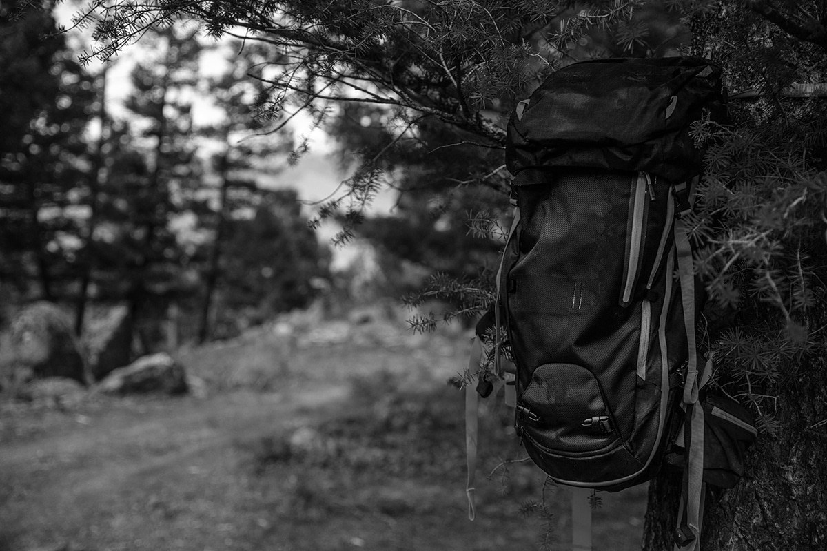 bob, sac d'évacuation, sac survie, bug-out-bag